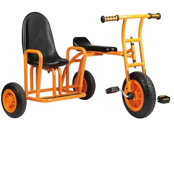 Tricycle side car Beleduc -64170