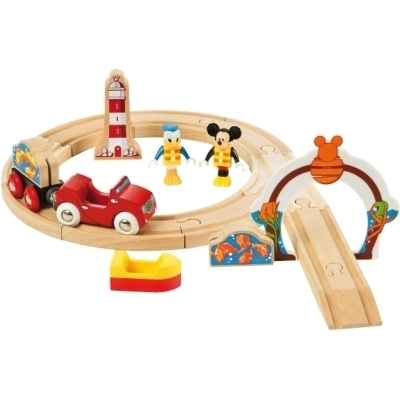 achat de mickey sur le bois des jouets. Black Bedroom Furniture Sets. Home Design Ideas