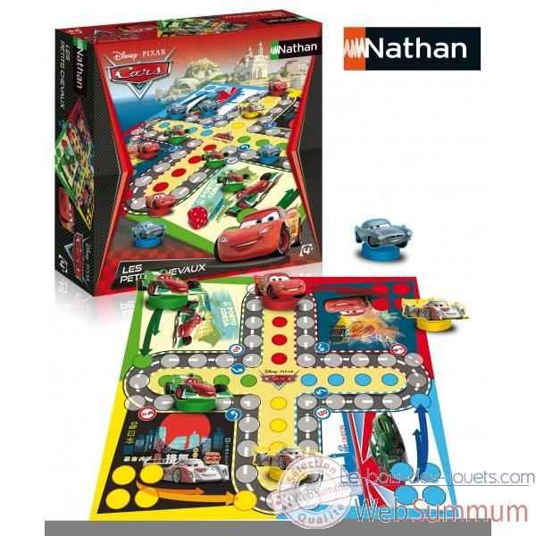 jeu de petit chaperon rouge nathan dans jeux ducatifs nathan sur le bois des jouets. Black Bedroom Furniture Sets. Home Design Ideas