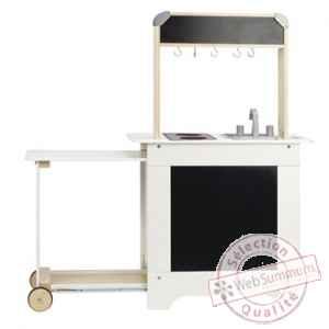 jeu de la marchande 'mila' pinolino -221029 dans cuisine epicerie