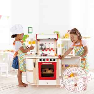 cuisine epicerie etabli enfant le bois des jouets. Black Bedroom Furniture Sets. Home Design Ideas