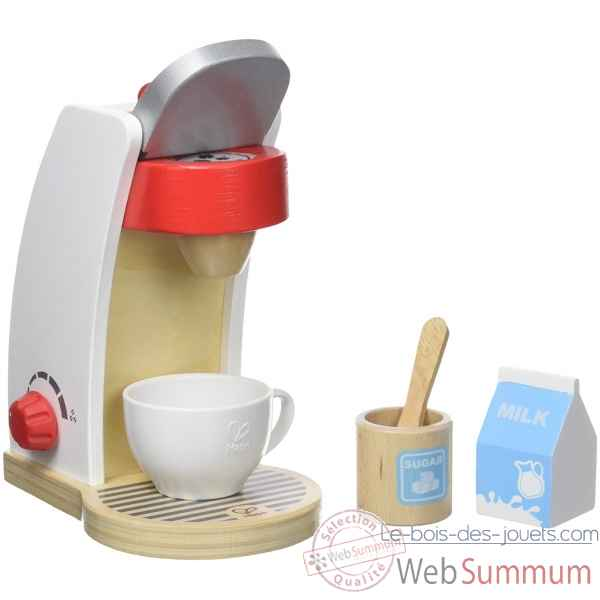 Ma machine a cafe Hape -E3146