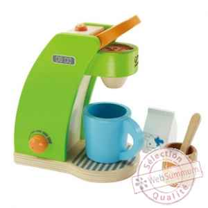 Machine a cafe Hape -E3106