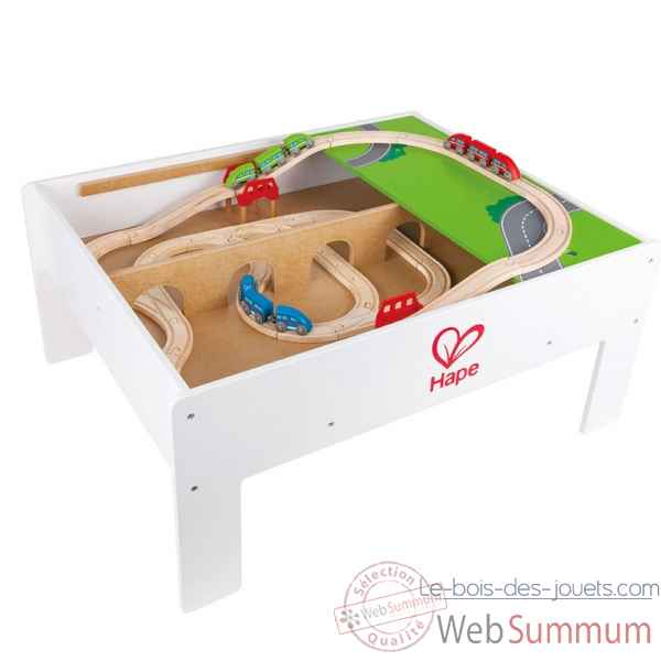 Table de jeu Hape -E3714