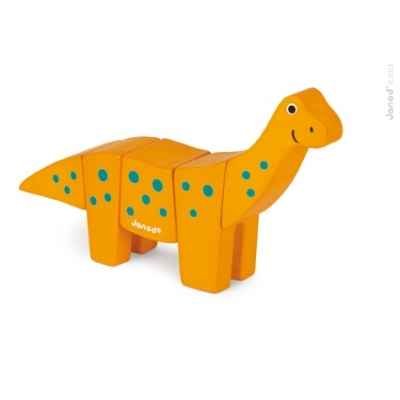 Animal kit brachiosaurus Janod -J08228