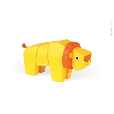 Animal kit lion Janod -J08219