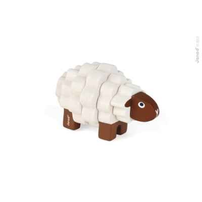 Animal kit mouton Janod -J08223