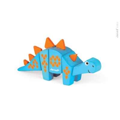 Animal kit stegosaurus Janod -J08229