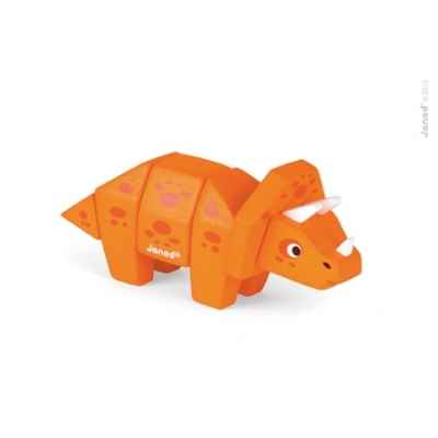 Animal kit triceratops Janod -J08226