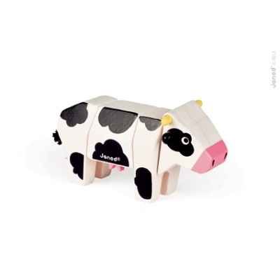 Animal kit vache Janod -J08222