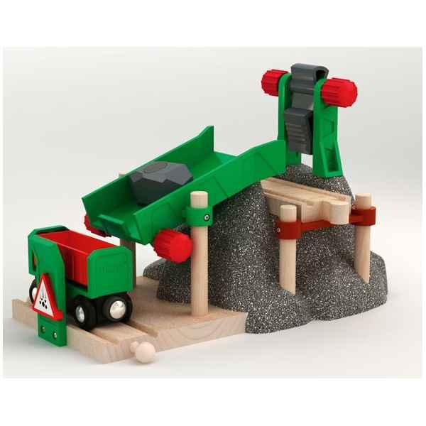 Train Brio accessoire  Le bois des jouets ~ Brio Train Bois