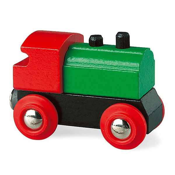 locomotive bois brio - Brio 33610000