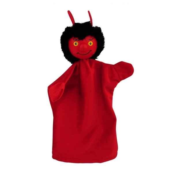 marionnette kersa diable 60310 dans marionnette en bois sur le bois des jouets. Black Bedroom Furniture Sets. Home Design Ideas