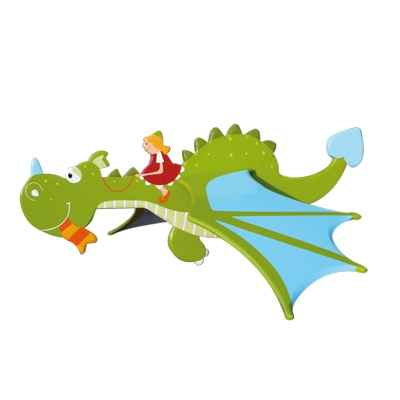 Mobile volant Le coin des enfants Humphrey le Dragon -15061