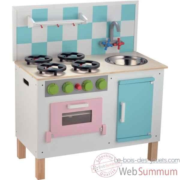 Cuisine De Luxe Vintage 1051 Dans Décoration Chambre Enfant Sur
