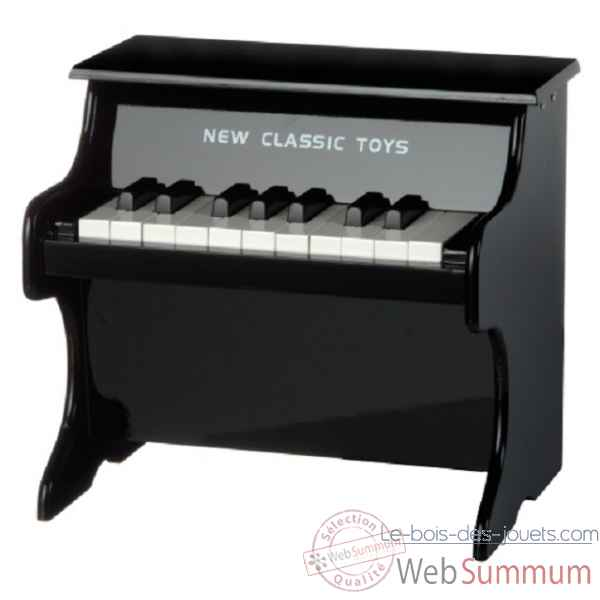 piano noir New classic toys -0157