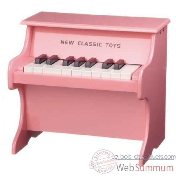 piano rose New classic toys -0158