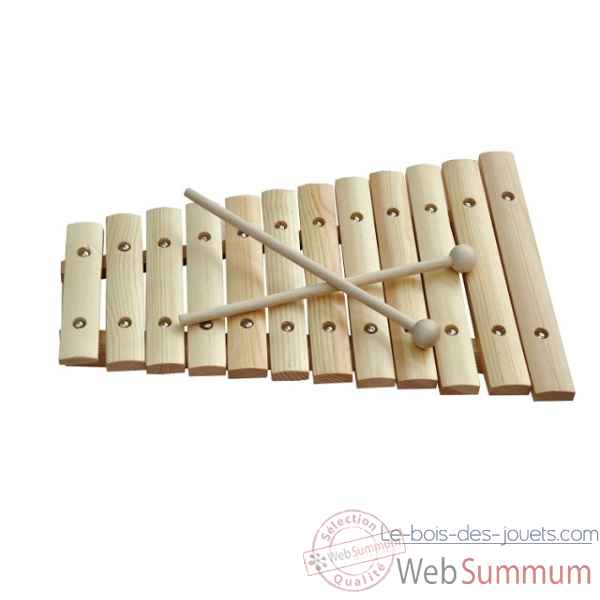 xylophone 12tons New classic toys -0235
