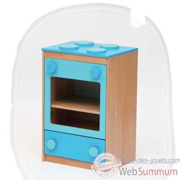 achat de cuisiniere sur le bois des jouets. Black Bedroom Furniture Sets. Home Design Ideas