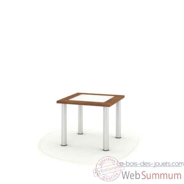 Petite table de cafe Novum -6300015
