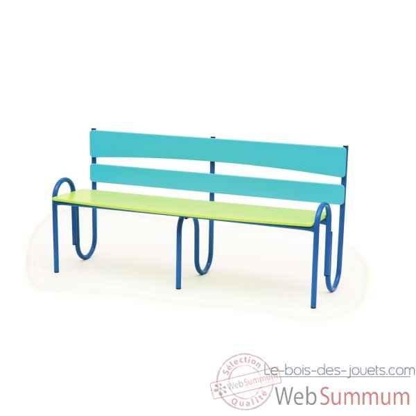 Petite vestiaire zigzag novum 4416720 dans table sur le for Meuble zig zag
