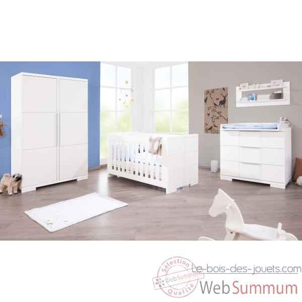 Chambre de bébe \'polar\' grand Pinolino dans Chambre de bébé sur Le ...