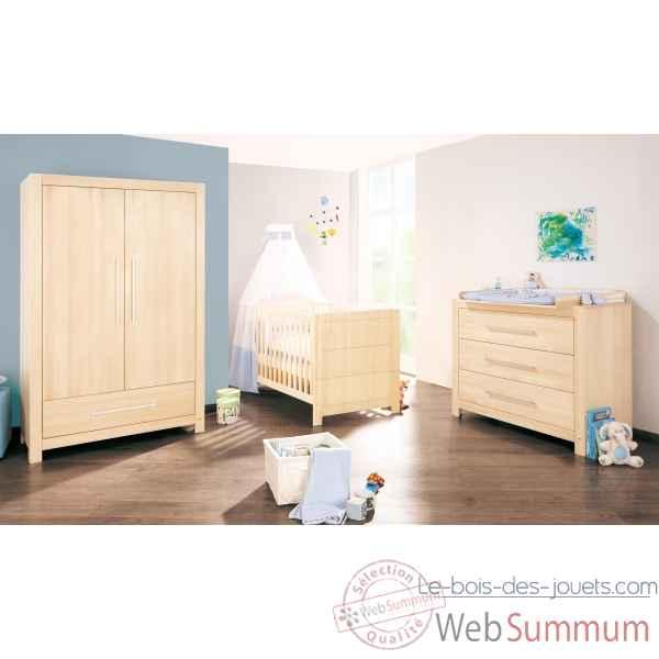 Chambre de bébe \'nick\' grand Pinolino dans Chambre de bébé sur Le ...