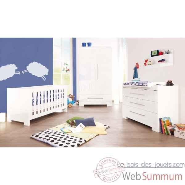 chambre d 39 enfant cloud dans chambres d 39 enfants sur le bois des jouets. Black Bedroom Furniture Sets. Home Design Ideas