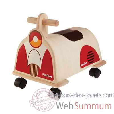 Bio scoot Plan Toys -3471