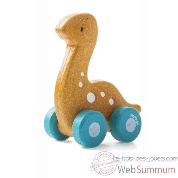 5689 Dino Jouets Diplo Pousser Sur Toys À Le Voiture Plan Dans La ikuXZP