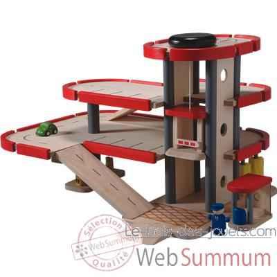 http://www.le-bois-des-jouets.com/images/plan-toys-jouet-bois-parking-garage-6227.jpg