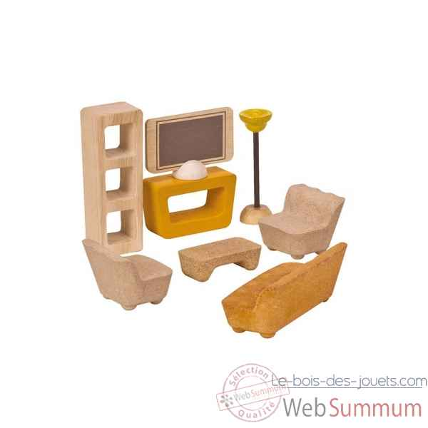 Salon Plan Toys -7606