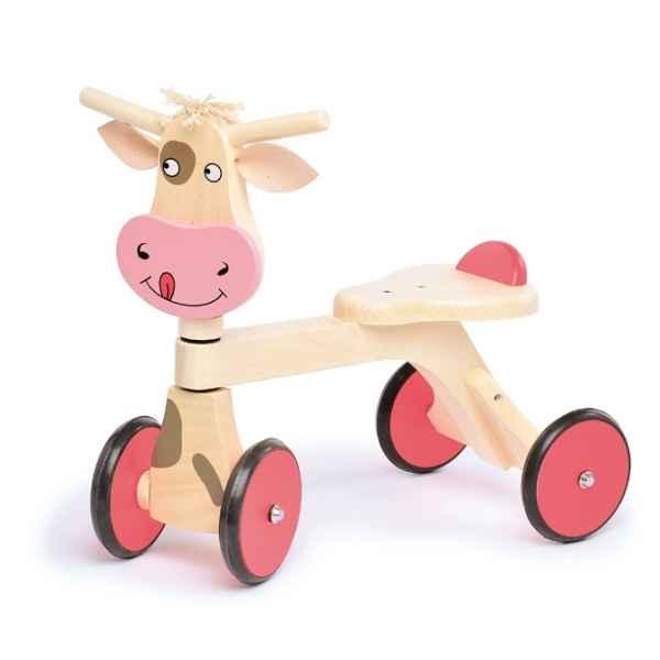 Porteur Bois Jasper Toys  Le bois des jouets