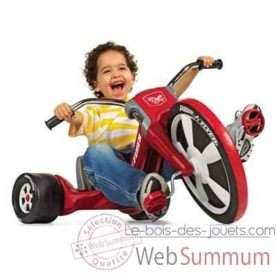 Radio Flyer Tricycle Big Flyer -79