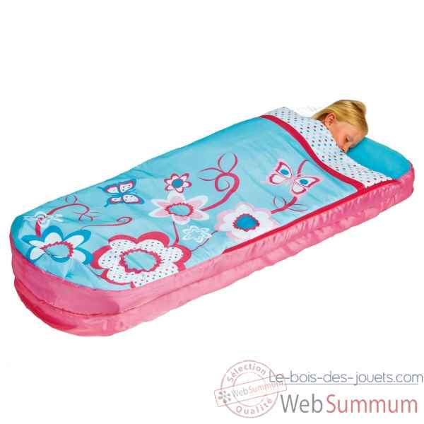 Lit gonflable junior readybed fleurs Room studio -866347