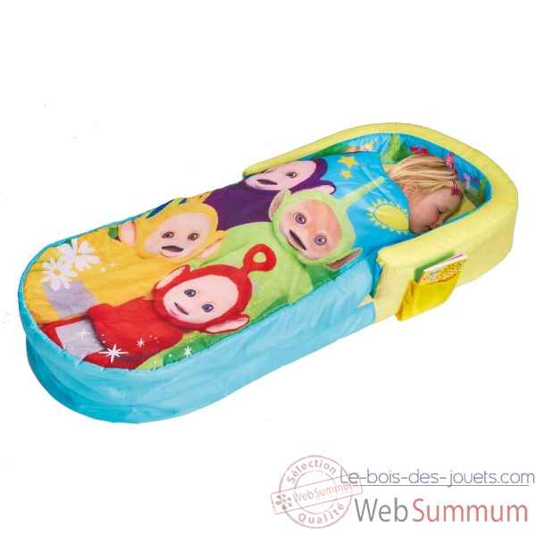 Lit gonflable mon premier lit gonflable readybed teletubbies Room studio -866059