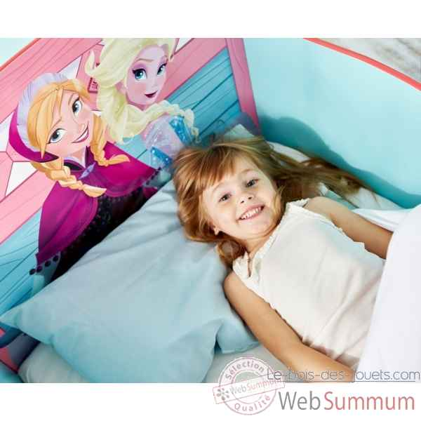 Lit junior legende reine des neiges traineau Room studio -865840