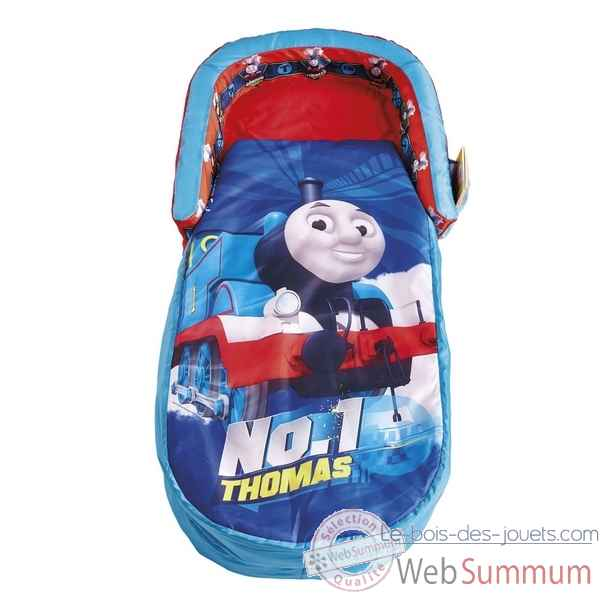 Lit gonflable mon premier readybed thomas le train Room studio -865526