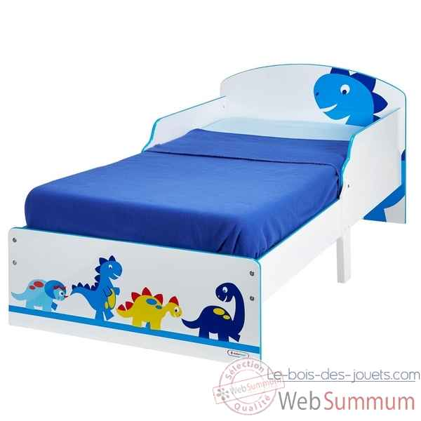 P\'tit bed cosy dinosaures Room studio -865861