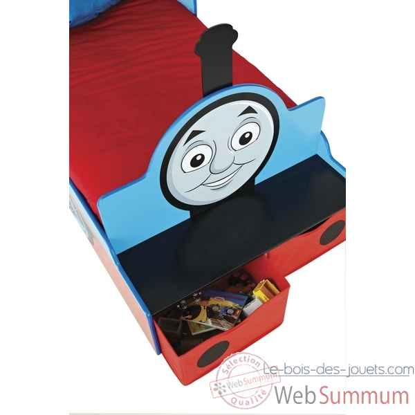 P\'tit bed legende thomas le train Room studio -864247