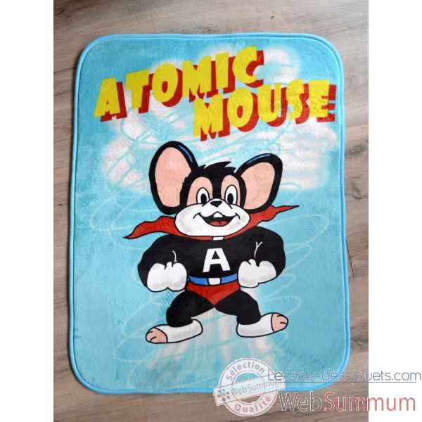 Tapis atomic mouse ultrasoft Room studio -530172