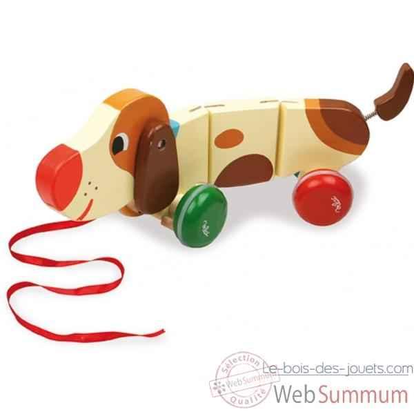 jouets articulées en bois calder