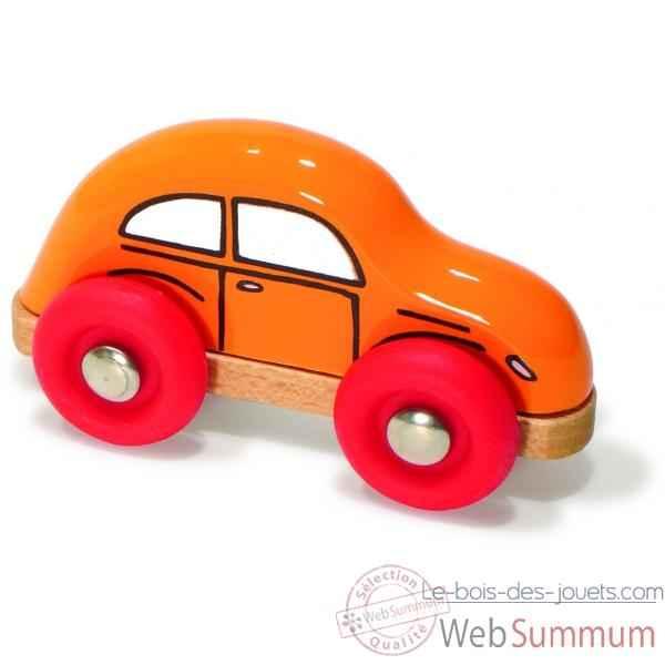 camion porteur pompier jouet vilac 1013 dans jouet. Black Bedroom Furniture Sets. Home Design Ideas