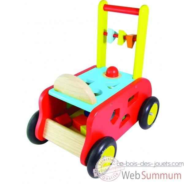 jeu et jouet plein air enfant le bois des jouets. Black Bedroom Furniture Sets. Home Design Ideas